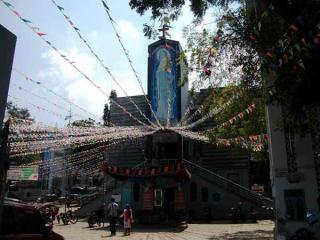 Gunadala Matha Shrine