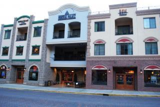 Mineral Palace Casino