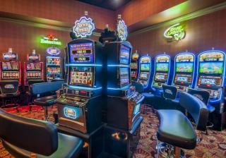 Cadillac Jacks Casino