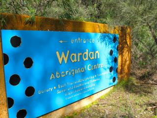 Wardan Aboriginal Cultural Centre