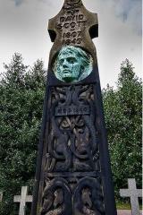 David Scott Memorial