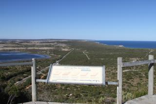 Prospect Hill Lookout
