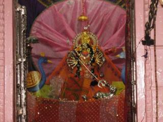 nagnechiya maa temple