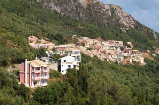 lakones mountain village