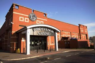 Grosvenor G Casino Reading