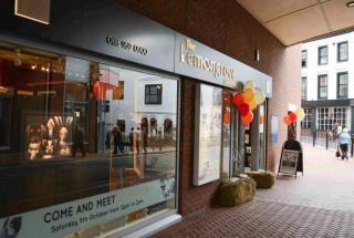 The Lemongrove Gallery