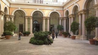 National Roman Museum Palazzo Massimo Alle Terme