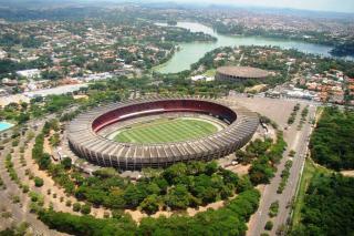 Estadio Governador Magalhaes Pinto