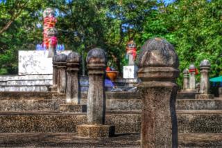The Naval City Pillar