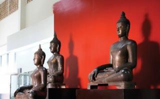 Chiangsaen National Museum