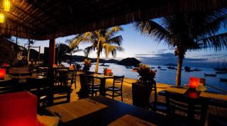 Buda Beach Buzios Restaurant