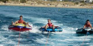 Water Sport Clubs In Agios Georgios
