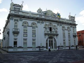 Palacio Museu Olimpio Campos
