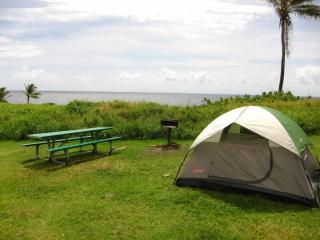 kipahulu campground