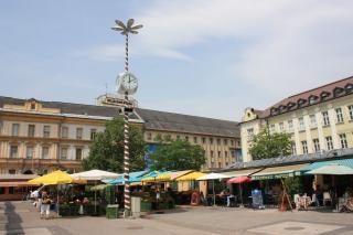 benedictine market