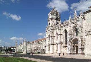 Igreja De Santa Maria De Belem