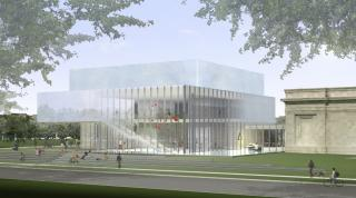 Image of The Speed Art Museum