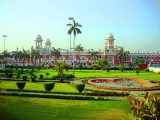 image of Lucknow
