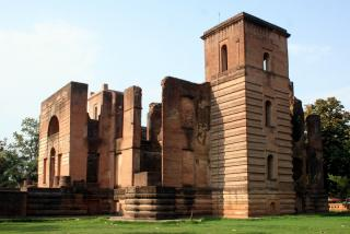 Top Historical Places In Lucknow Triphobo