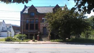 great plains black history museum