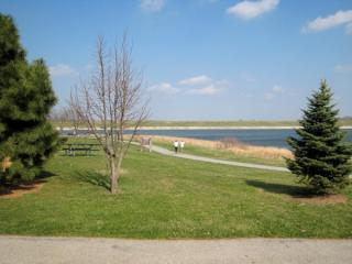 zorinsky lake park