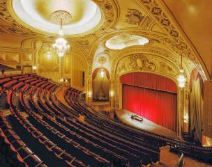 creighton orpheum theater