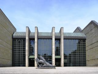 The Neue Pinakothek