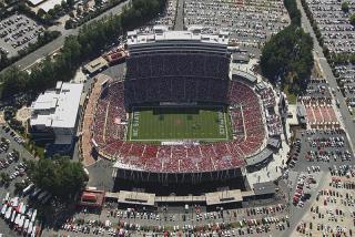 Carter Finley Stadium