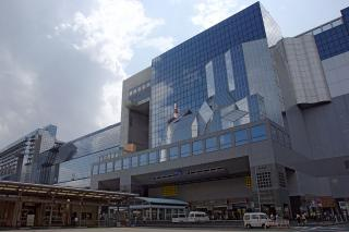 Kyoto Station Building
