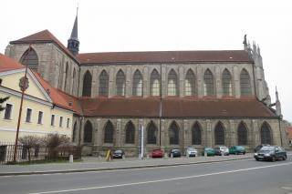 church of the assumption of our lady and saint john the baptist