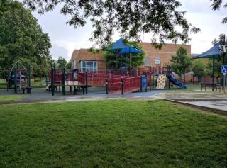whetstone park