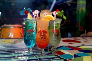 mango\'s tropical cafe, restaurant and nightclub