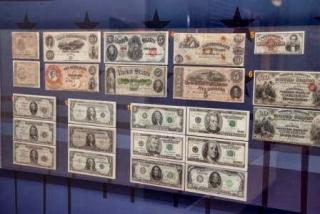 The Money Museum At The Federal Reserve Bank Of Kansas City, Denver Branch