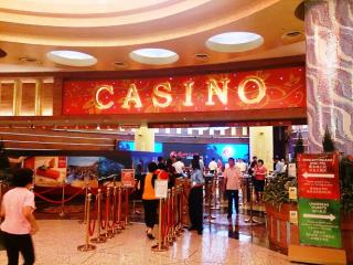 Resort World Sentosa Casino