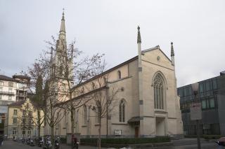 Matthauskirche