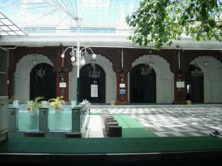 Jummah Mosque