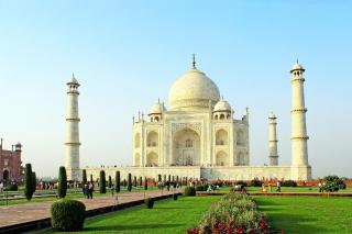 image of Agra