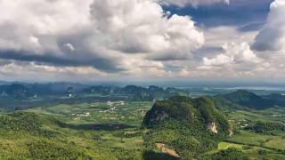 Tab Kak Hang Nak Hill Nature Trail, Krabi