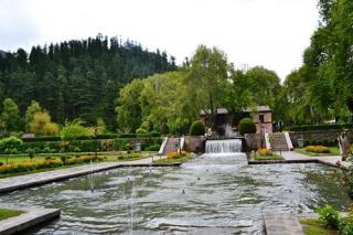 Achabal Garden
