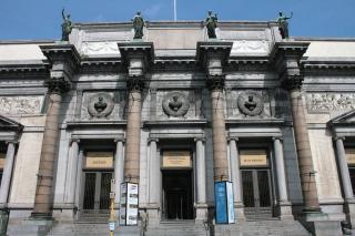 royal museums of fine arts of belgium