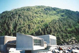 Begich Boggs Visitor Center