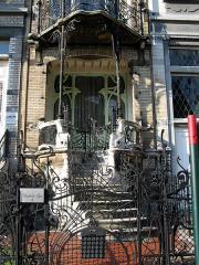 Image of Huis Saint Cyr