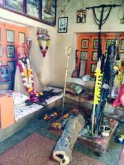 Siddhanath Temple