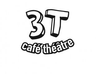 Cafe- Theatre Les 3T