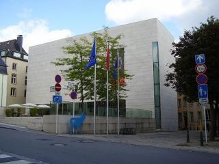 musee national d'histoire et d'art