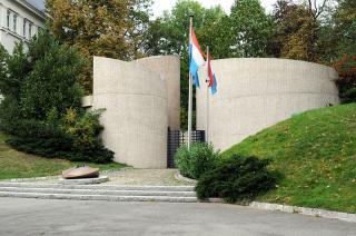 monument de la solidarite nationale