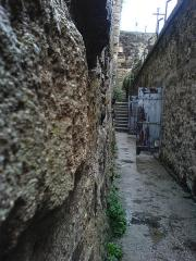 sinop fortress prison