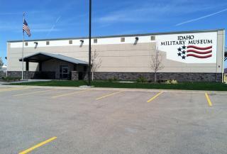 Image of Idaho Military History Museum