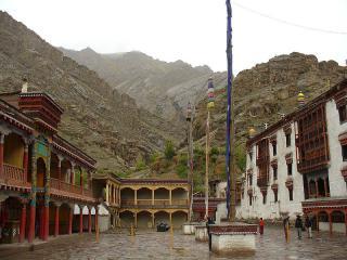Image of Hemis Monastery