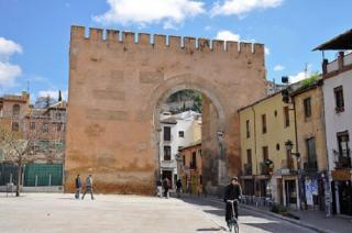 Puerta De Elvira